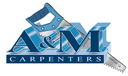 A&M Carpenters Logo