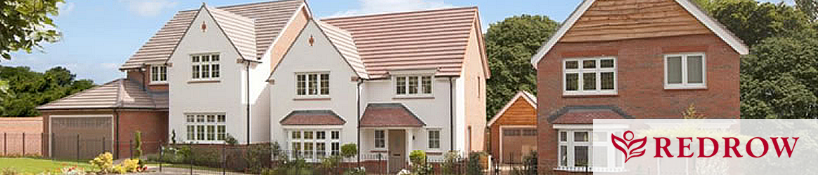 he Harringtons, Exeter - Redrow Homes